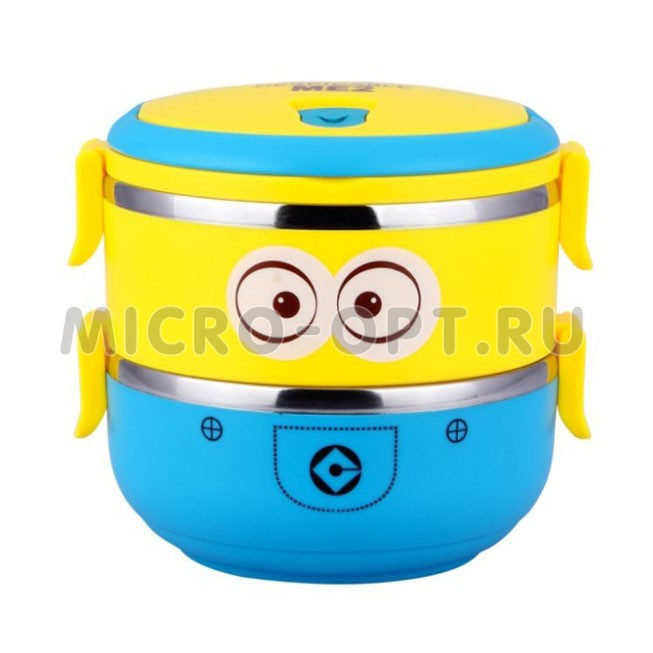 1_4_Layer_Cute_Cartoon_Minion_Lunch_For_Kids_With_Plastic_Tiffin_Boxes_Thermal_Bento_For7__1520727087_704